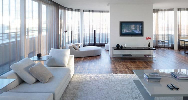 Een nachtje slapen in deze top 5 design hotels! | NOORT interieur