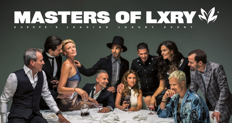 NOORT Interieur Bij Masters Of LXRY